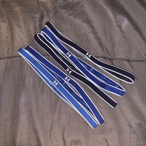 UnderArmor Headbands